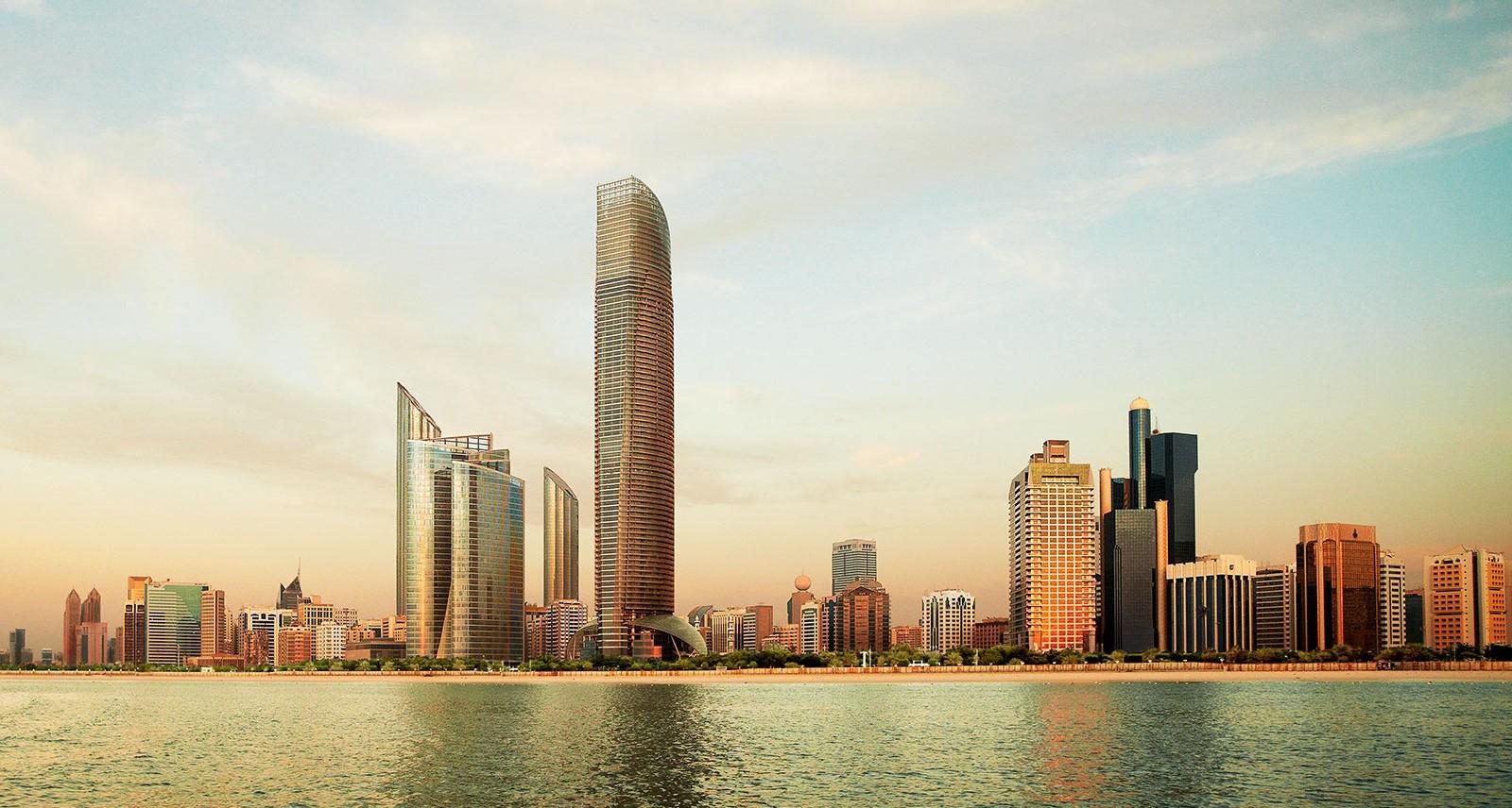 6 Reasons to Make Abu Dhabi Your Next Destination